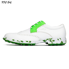 2017 golf shoes male golf trainers ultra-light water-proof and free breathing fitted nail shoes sport sneakers shoes