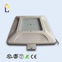 10 шт./лот 150/200/240 Вт свет АЗС напольный светильник светодиодный свет тоннеля AC110 277V IP67 высокое яркость SMD3030 станции света