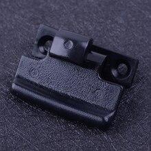 CITALL MR532555 Автомобиль Верхнего подлокотник флажок Lock переключатель крышки защелкивается Fit для Mitsubishi Pajero V73 V75 V77 V93 V97