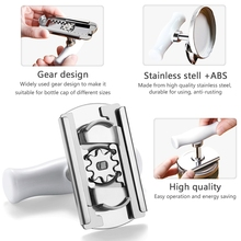Can Opener. Opens any caps with just a twist. Now at massive 70% OFF.
