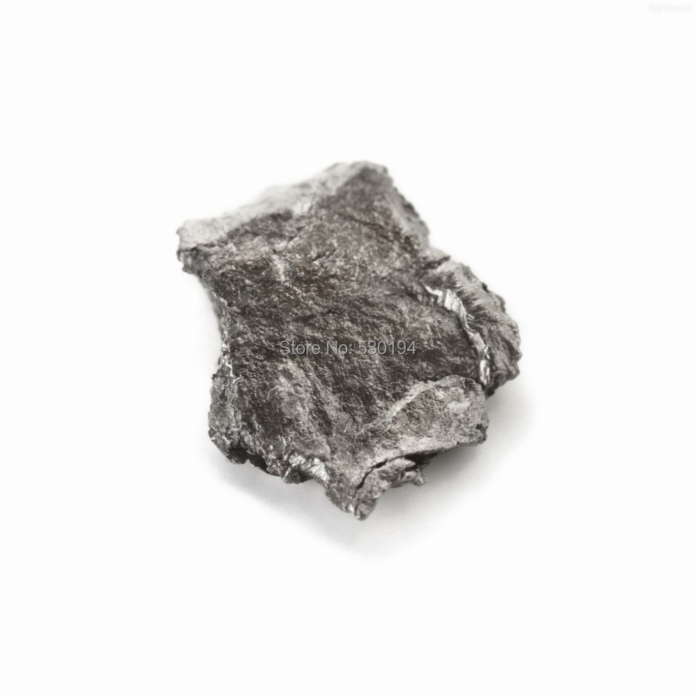 Rare Earth Metal Gadolinium  99.9% / 100g VAC PACKED