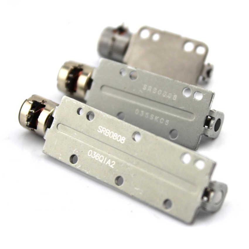 1pc redondo micro parafuso de ligação, motor de passo da haste, com parafuso do suporte. motor deslizante da câmera, folha deslizante diy 2 fase 4 linha