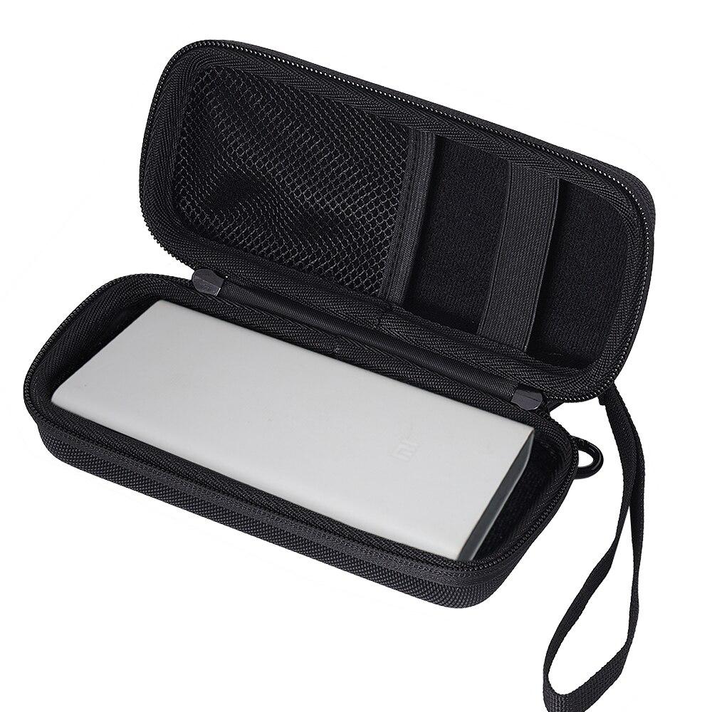 keine Energienbank!!!! Taschen Unterhaltungselektronik Original Xiaomi Mi Energienbank Pro 10000 Mah Beutel Mi Power Pro 10000 Fall Pu-leder Schutzhülle