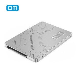 Image 3 - Disque dur interne SSD, SATA 3, 120 pouces, F500, avec capacité de 60 go, 240 go, 480 go, 2.5 go, Notebook, PC