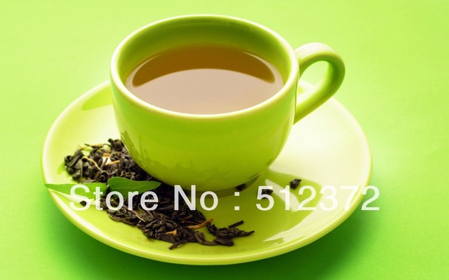 Tea order for customers 4