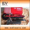 Used for Mitsubishi 4M40 4M40T Timing repair kits