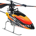New Original Package New Plug Version  WLtoys V911 2.4GHz 4CH RC Helicopter with Gyro Mode 2 RTF