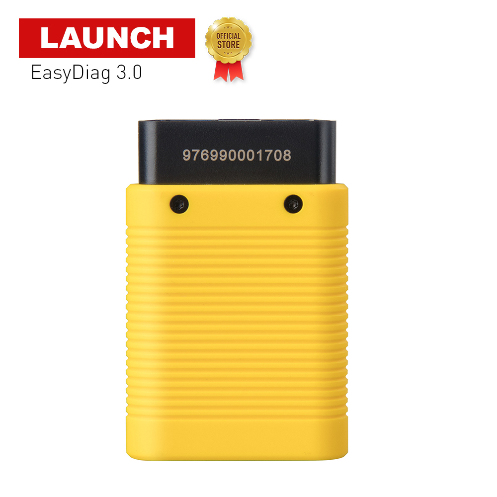 LAUNCH EasyDiag 3.0 OBDII Code Reader Diagnostic Scanner for Android X431 Bluetooth PK Launch easydiag 2.0 idiag vpecker