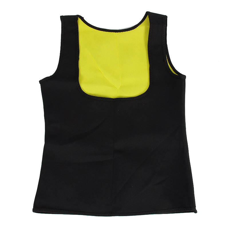 Women shapewear Push Up Vest Slimming Belt Waist Trainer Tummy Belly Girdle Slimming Weight Loss Waist Trainer Face Lift 4