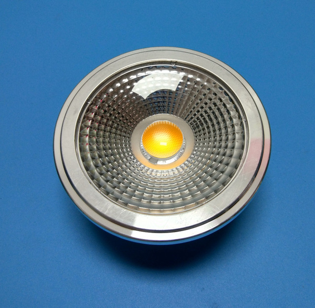 Cob Ar111 G53 2700 Karat 30 Grad Dimmbare Led Lampe 7 Watt In Cob