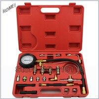 Professional Testing Gauge TU 114 Fuel Pressure Gauge For Automotive Repair