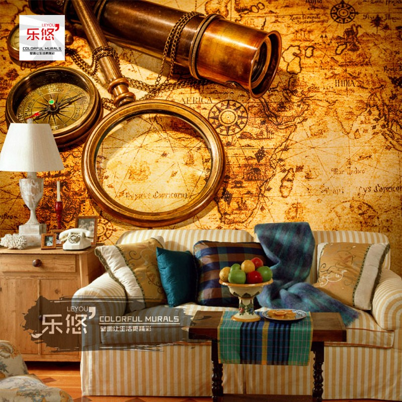 online get cheap caccia carta da parati -aliexpress.com | alibaba ... - Carta Da Parati Personalizzata Online
