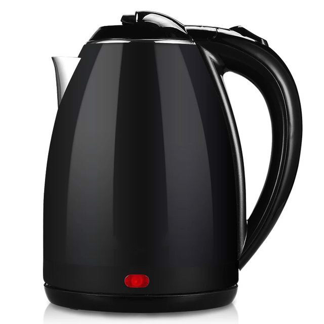 Electric kettle 304 stainless steel household automatic power failure boiler boiling water quick цена