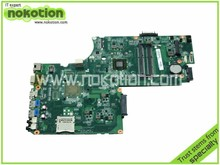 A000243960 DA0BD9MB8F0 laptop motherboard for toshiba satellite L75D MAIN BOARD A4-5000 CPU Onboard DDR3
