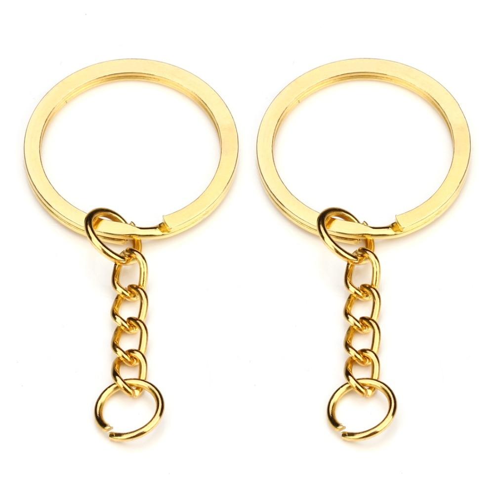 Նոր ժամանումներ 5 հատ / լիտր Gold Rhodium - Նորաձև զարդեր - Լուսանկար 5