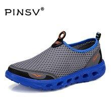7 Colores Zapatos de Verano Hombres Zapatos Casuales Resbalón En Zapatos de Los Planos Para Los Hombres de Los Holgazanes Tamaño 36-45 Chaussure Homme Mbt zapatos de mujer