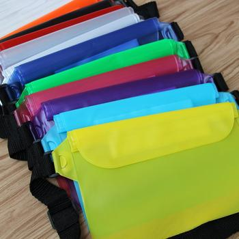 11 Color Waterproof Bag Case Mobile Phone Large Pouch Holder Swimming Waterproof Dry Bag Protective Cover