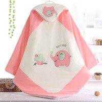 Baby Blanket Baby Blankets Newborn Cotton Hug Blankets Quilt For Winter Spring Autumn Cartoon Holding blanket 90*90cm