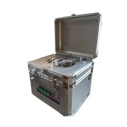 Vilaxh DX5 ultradźwiękowy głowica drukująca cleaner dla Epson DX4 DX7 głowica ultradźwiękowa maszyna do czyszczenia głowica drukarki profesjonalne czyste