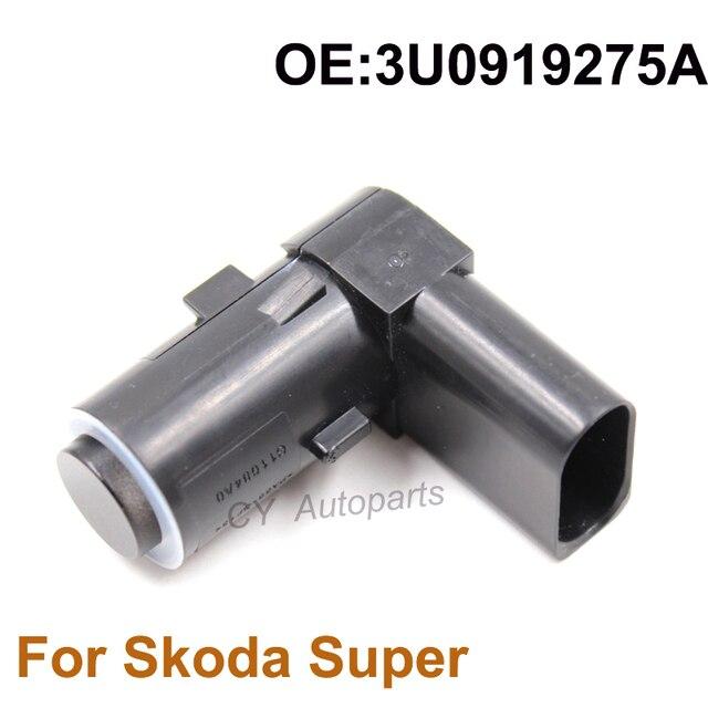 Car PDC Parking Sensor 3U0919275A Parktronic Sensor For Skoda Superb 3U4