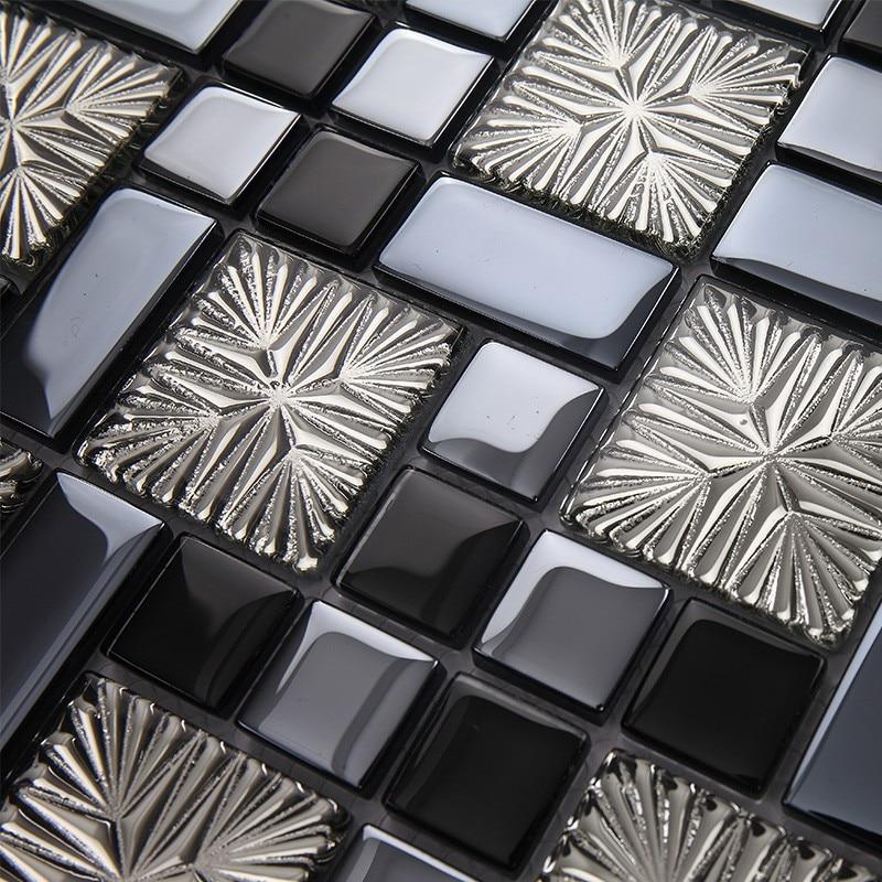 Popular Glass Tile Backsplash Buy Cheap Glass Tile