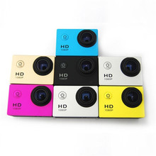 Mini Camera Sports DV porable Outdoor Waterproof Camera HD Digital DV