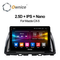 Ownice C500 Octa Core Android 6 0 Car Radio GPS Player For Mazda Cx 5 2012