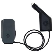 Mavic Pro Inteligente del Cargador de Batería Cargador de Coche Adaptador 6A Salida para DJI MAVIC PRO