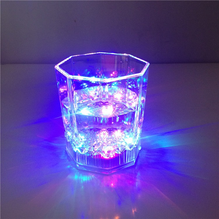 luminous Water Cup for Party LED Beer Cup Flash Shot