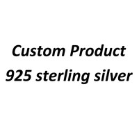 UWIN Custom Product Of 925 Sterling Silver