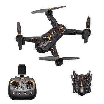 VISUO XS812 GPS Zangão RC com 2MP/5MP Câmera HD 5g WIFI FPV Altitude Espera Um Retorno RC Quadcopter Helicóptero VS X12 XS809S