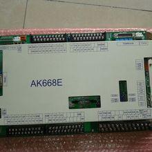 PLC для гаитянский AK668 AK668H AK668E TECH2 H TECH1 H AK580 AK380 управления