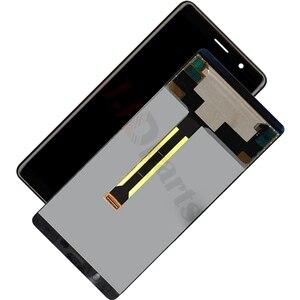 """Image 5 - 6.0 """"nowy dla Nokia 7 Plus wyświetlacz dla Nokia 7 Plus ekran dotykowy LCD TA 1062 wymiana Digitizer LCD dla Nokia 7 plus ekran LCD"""