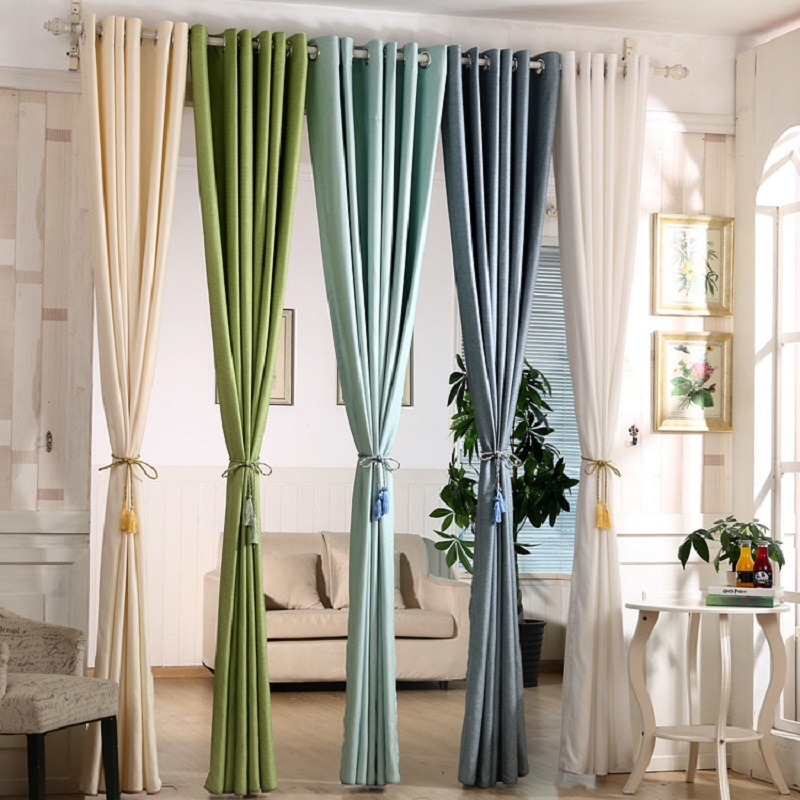 Blackout Curtain For Living room Bedroom American Country Style Polyester  Cortinas Window Curtain Tende Decoration Curtains. Online Get Cheap Country Decor Curtains  Aliexpress com   Alibaba
