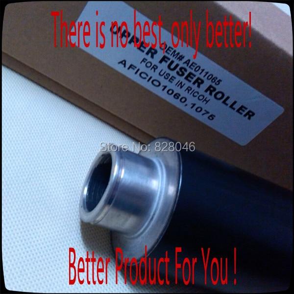 ФОТО For Copier Parts Lanier 5255 5255MFD 5265 5265MFD 5455 5470 LD390 LD390SP Fuser Roller,For Savin 2055 2055DP 2070DP Upper Roller