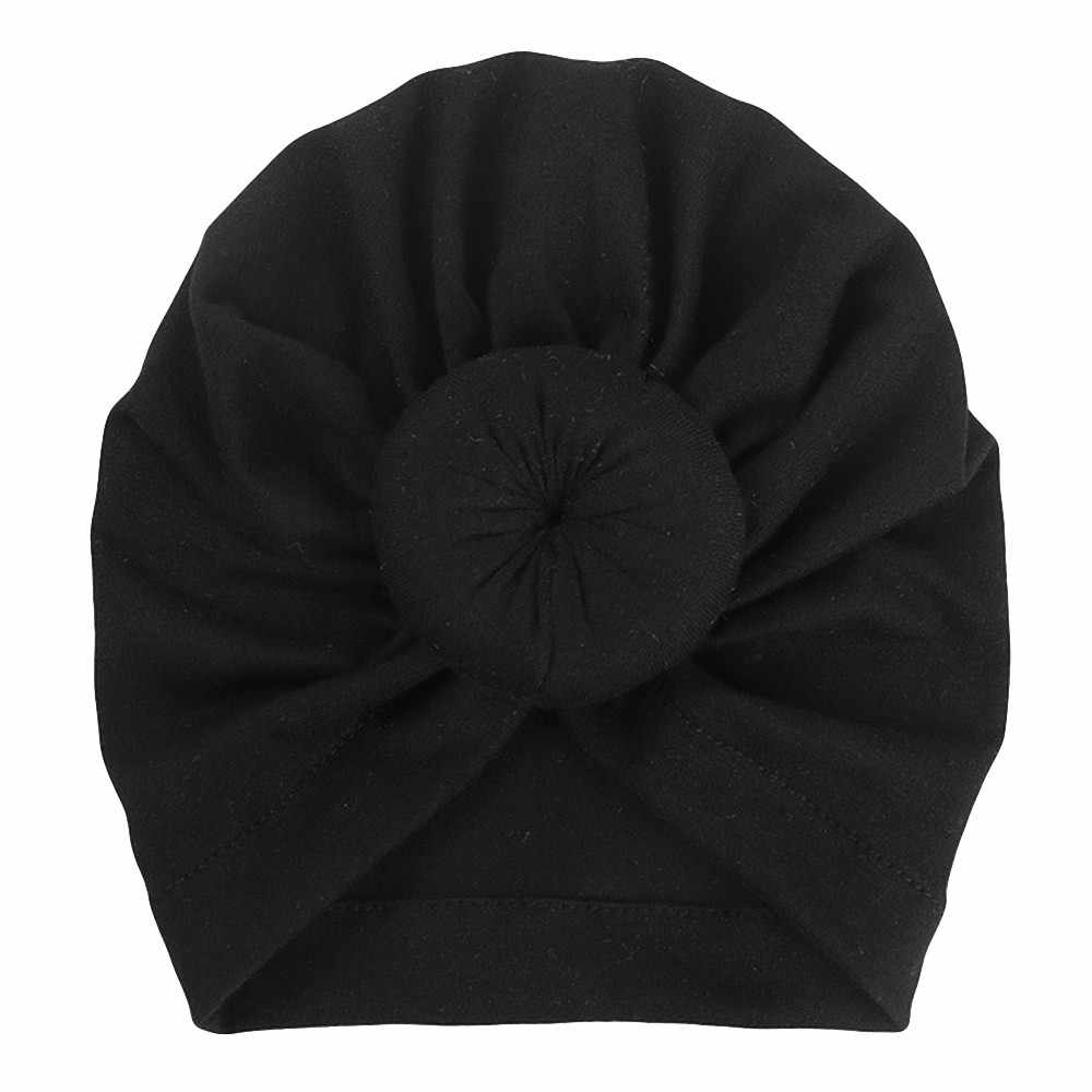 Baby hat Baby Turban Toddler Kids Boy Girl India Hat Lovely Soft Hat  Spring Summer Autumn Cap Baby Hat For Boys L327