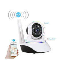 Hot Sale 901 720P HD Wireless Security Network CCTV WIFI IP camera Megapixel HD Wireless Digital Security Audio Night Vision