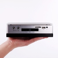 מכונה HDD נגן קריוקי מקצועי בית עם 2 TB נהג קשה כולל 42 k שירים