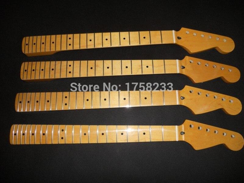 2019 Free shipping 2015 new electric guitar maple fingerplate classic varnish guitar neck in stock svodka ot strelkova 19 06 2014 2019 s pometkoj srochno