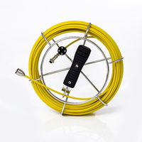 Underwater Sewer Drain Pipe Wall Inspection Camera 20M 30m 50m Replacement Cable Fits 17mm camera fits WP90 WP70 WP90B WP70B