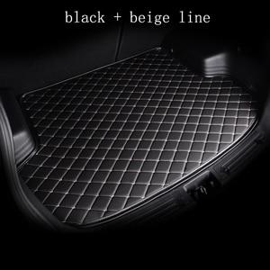 Image 3 - Kalaisike custom รถ trunk สำหรับ BMW medels X3 X1 X4 X5 X6 Z4 525 520 f30 f10 e46 e90 รถจัดแต่งทรงผม custom car cargo liner