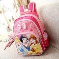 Дети школьные сумки высокого качества Мультфильм рюкзак дети рюкзак для детей девочек mochila infantil Первый класс и Питомник