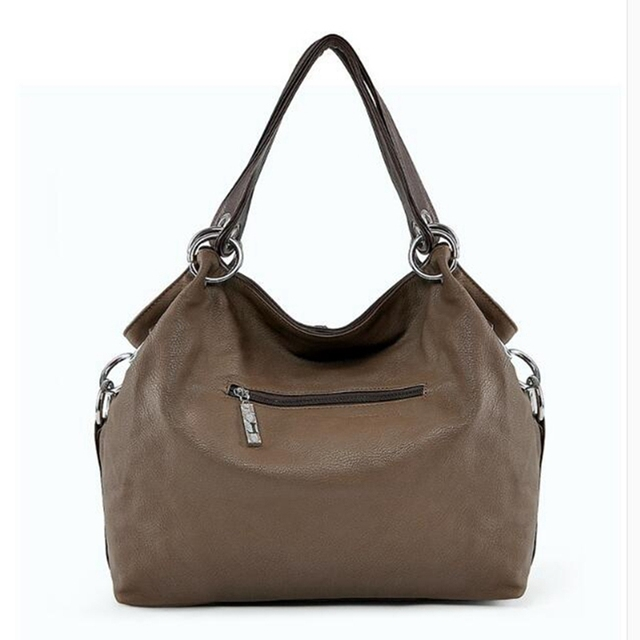 Versatile Soft Offer PU Leather Messenger Handbags