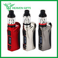 Original Vaporesso Nebulosa TC Kit 100 W con Veco Plus Tanque 4 ml Cigarrillo Electrónico Kit vs 100 w Nebulosa Cuadro Vaping Mod