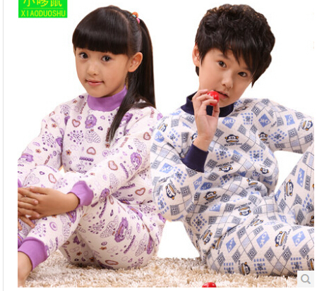Silk Long Underwear Children Promotion-Shop for Promotional Silk ...