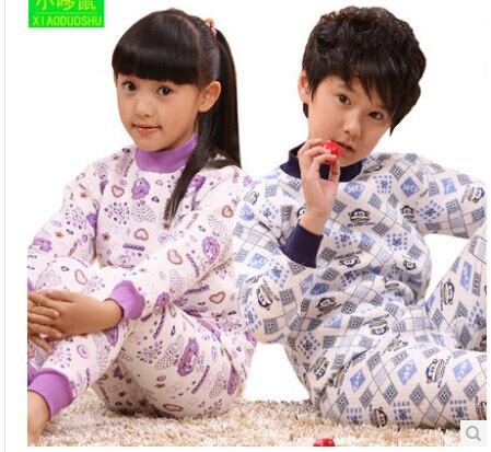 Silk Long Underwear Children Promotion-Shop for Promotional Silk ...