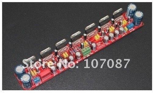 free shipping 7* TDA7293 In parallel 555W Mono Power Amplifier board кроссовки adidas кроссовки для бега муж endurance cblack cblack bacome