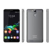 "Oukitel K6000 Pro Moblie Phone Android 6.0 6000mAh 4G Phablet 5.5"" Screen MTK6753 64bit Octa Core 3GB RAM 32GB ROM Smartphone"