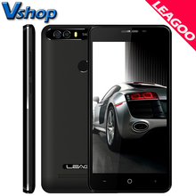 Initial LEAGOO KIICAA POWER 3G Mobile Phone Android 7.0 2GB+16 GB Quad Core Smartphone Dual Back Camera 720 P 5.0 inch Cell Phone