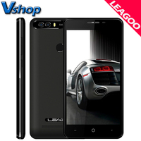 Original LEAGOO KIICAA POWER 3G Mobile Phone Android 7 0 2GB 16GB Quad Core Smartphone Dual